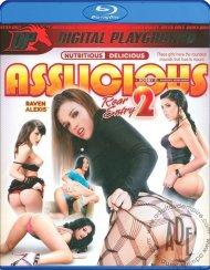 Asslicious 2
