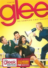 Glee: The Complete First Season Porn Movie