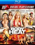 Body Heat Blu-ray