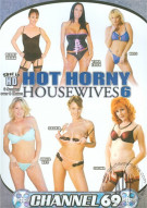 Hot Horny Housewives 6 Porn Movie