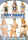 Hot Horny Housewives 6 Boxcover