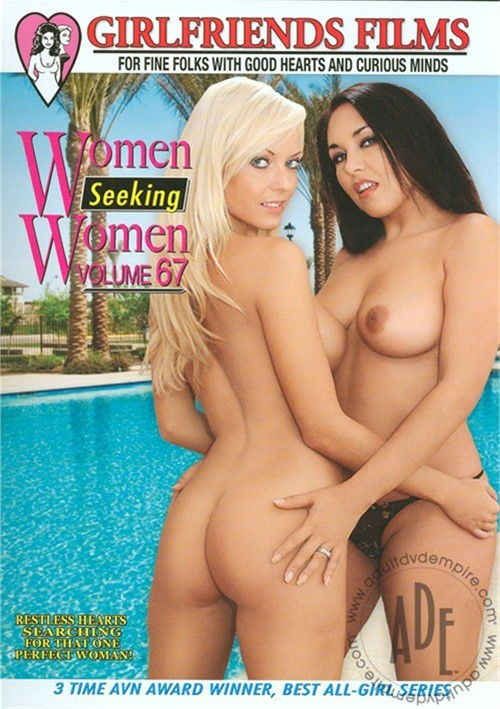 Women Seeking Women Vol. 67 Boxcover