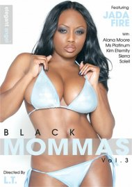 Black Mommas Vol. 3 Porn Video