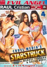 Cruel Media's Starstruck Porn Video