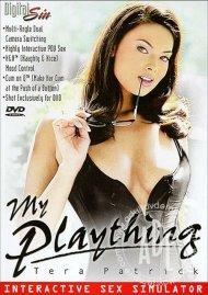 My Plaything: Tera Patrick Porn Movie