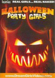 Halloween Party Girls image