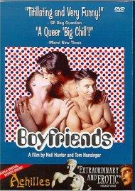 Boyfriends / Achilles Porn Movie