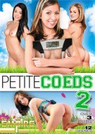 Petite Coeds 2 Porn Movie