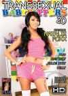 Transsexual Babysitters 20 Boxcover