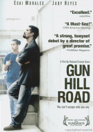 Gun Hill Road Gay Cinema Movie