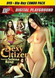 Sexy Citizen (DVD + Blu-ray Combo)