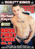 Boys First Time Vol. 26 Porn Movie