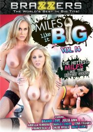 MILFS Like It Big Vol. 14 Porn Video