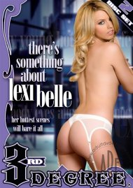 There's Something About Lexi Belle image
