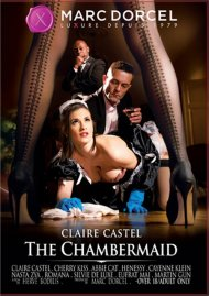 Claire Castel: The Chambermaid image