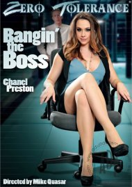 Bangin The Boss Porn Movie