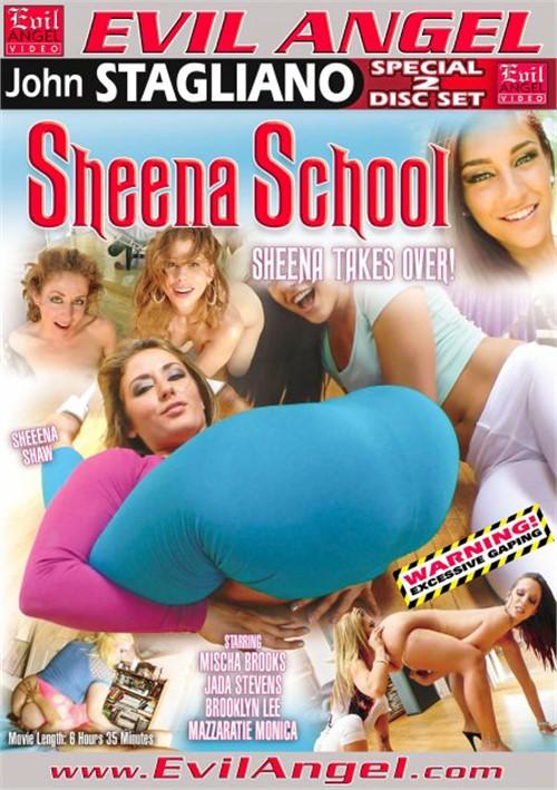 Sheena School (2013)