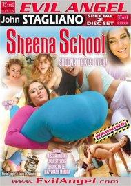Sheena School