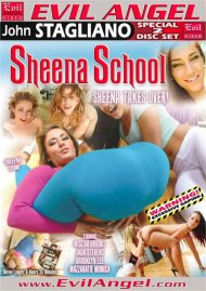 Sheena School Porn Video