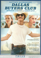Dallas Buyers Club Gay Cinema Movie