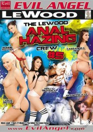 Le Wood Anal Hazing Crew #5, The