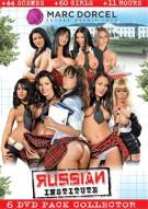 Russian Institute 6 Pack Porn Movie