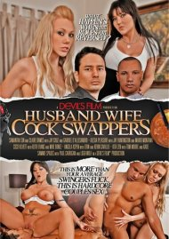 Husband Wife Cock Swappers image