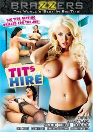 Tits For Hire Porn Video