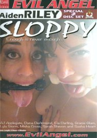 Sloppy: Enough Is Never Enough... Porn Video