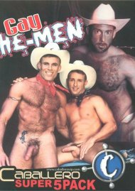 Gay-He-Men Porn Movie