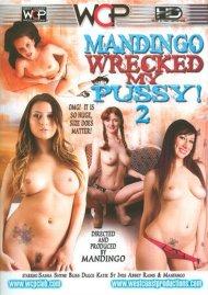 Mandingo Wrecked My Pussy! 2 Porn Video