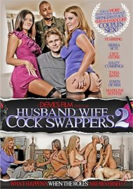 Husband Wife Cock Swappers 2 image