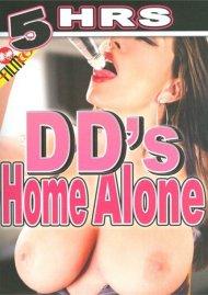 DD's Home Alone image