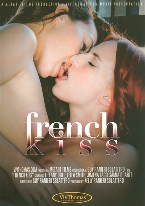 french movie porn - French Kiss