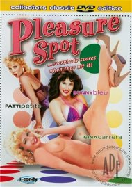 Pleasure Spot Porn Video