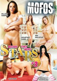 Before They Were Stars #3 Porn Video