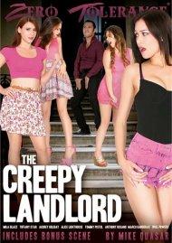 Creepy Landlord, The Porn Video