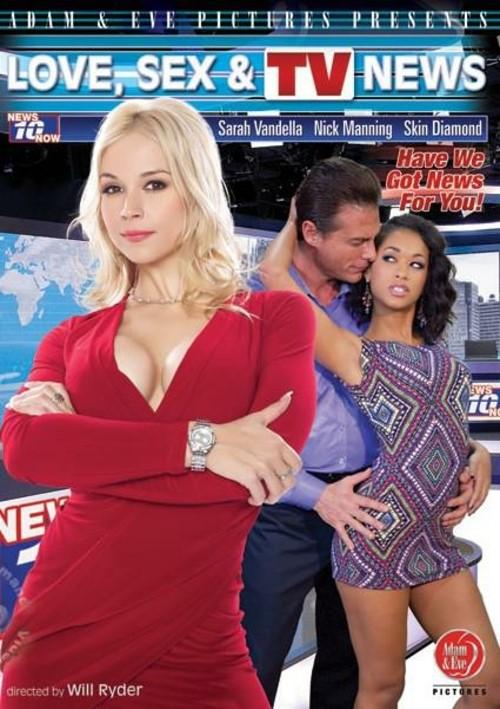 Love Sex Tv News