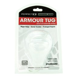 Perfect Fit: Armour Tug - Clear