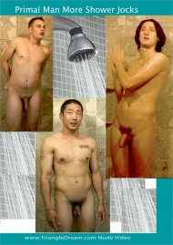Primal Man: More Shower Jocks Gay Porn Movie