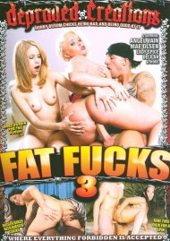 Fat Fucks 3 Porn Video