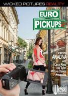 Euro Pickups 2 Porn Movie
