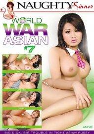 World War Asian #7 Porn Video