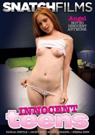 Innocent Teens