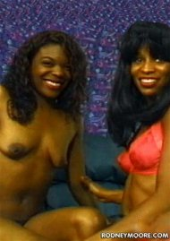 Gabrielle & Vanessa Porn Video