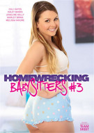 Homewrecking Babysitters 3 Porn Video