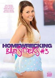 Homewrecking Babysitters 3 Movie