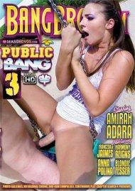 Public Bang Vol. 3