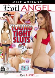 Young Tight Sluts #3 image