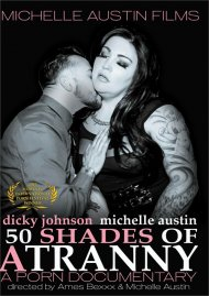 50 Shades Of A Tranny Porn Video